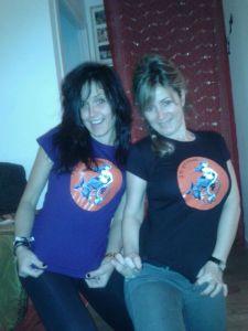 ¿Dos hermanas Extremeñas?