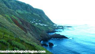 rincón Azores
